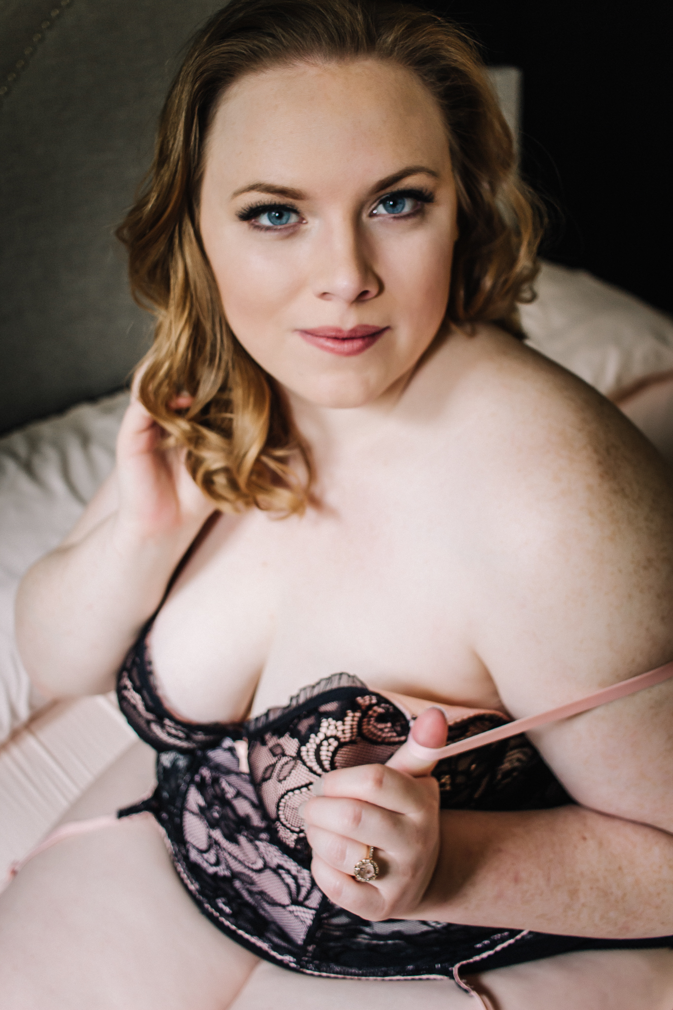 cleveland boudoir pricing