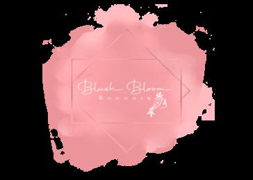 Blush Bloom Boudoir